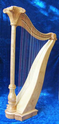 Marini Made Harps